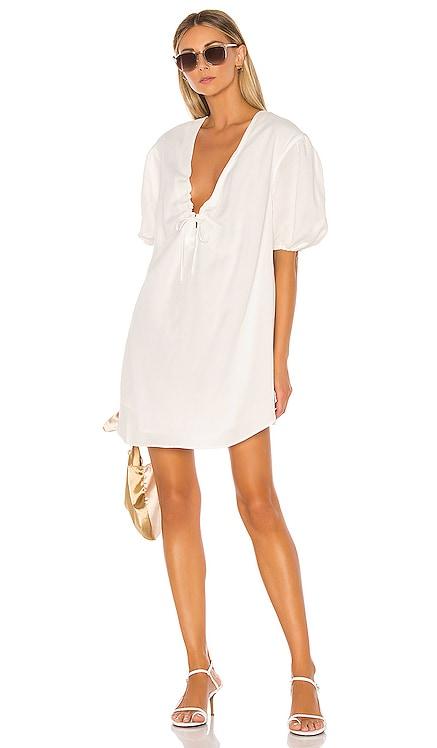 The Amaya Mini Dress L'Academie $151
