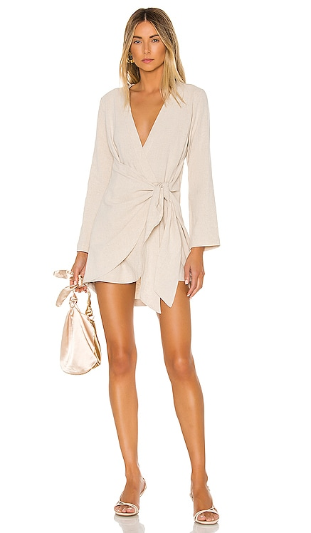 The Meadow Mini Dress L'Academie $198 BEST SELLER