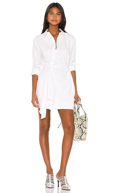 August Shirt Dress L'Academie $168 BEST SELLER