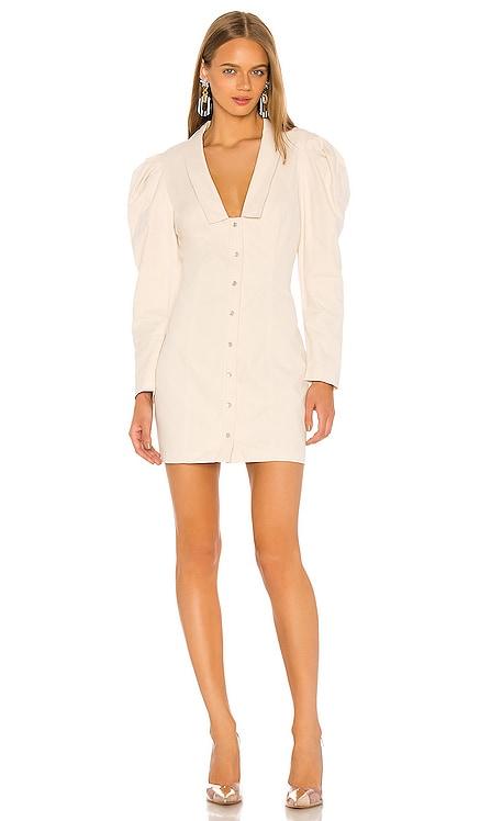 The Coco Mini Dress L'Academie $46 (FINAL SALE)