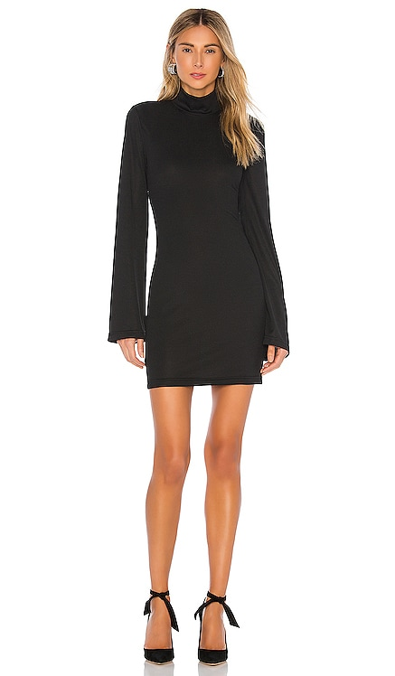 The Letya Mini Dress L'Academie $148 NEW ARRIVAL