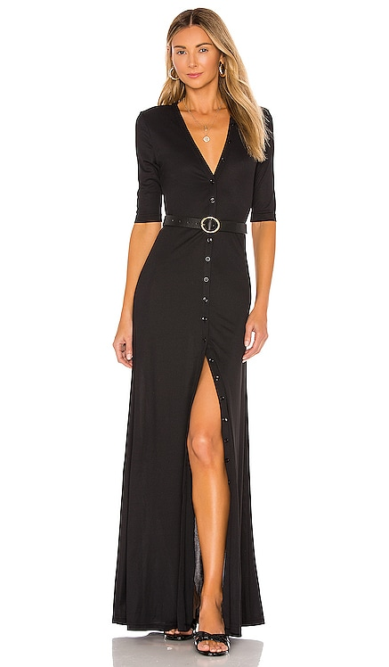 The Esperanza Maxi Dress L'Academie $168 BEST SELLER