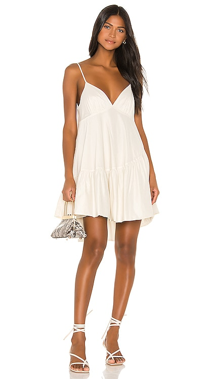 Ovie Mini Dress L'Academie $228 NEW ARRIVAL