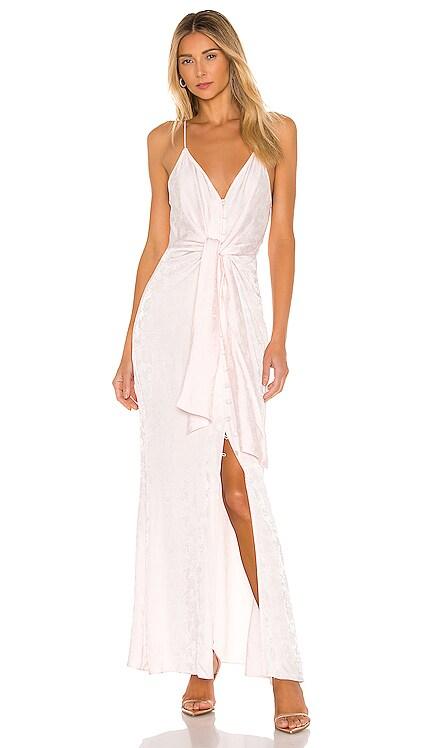 The Romane Maxi Dress L'Academie $203