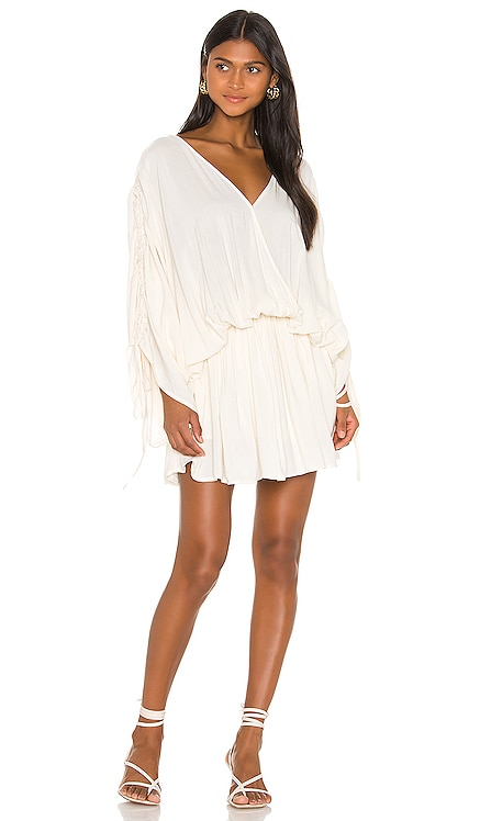 The Kae Mini Dress L'Academie $198 BEST SELLER