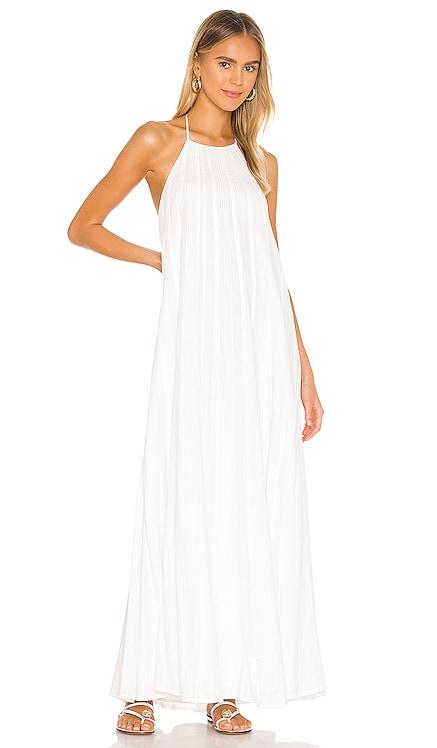 The Phila Maxi Dress L'Academie $298 NEW ARRIVAL