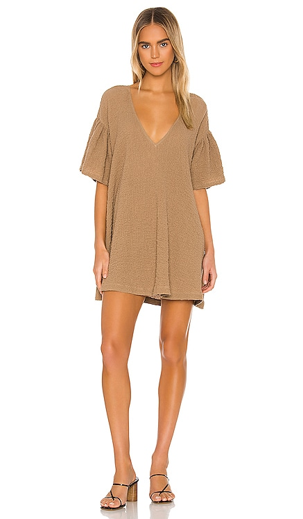 The Marva Mini Dress L'Academie $178