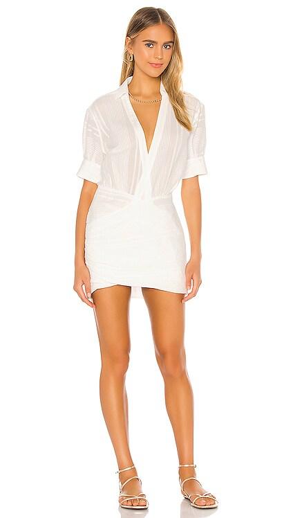 The Court Mini Dress L'Academie $198 NEW