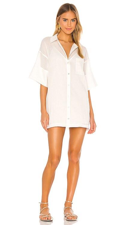 The Renesme Mini Dress L'Academie $208 NEW