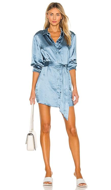 Marta Shirt Dress L'Academie $188