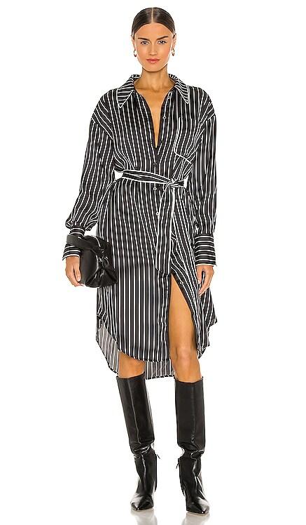 Layla Midi Dress L'Academie $238