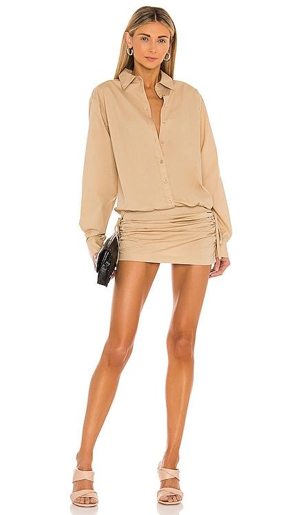 the Keem Mini Dress L'Academie $218
