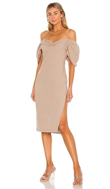 Gemma Mini Dress L'Academie $198 BEST SELLER