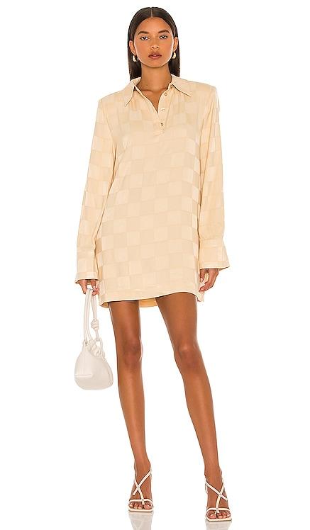 Klara Dress L'Academie $228 NEW