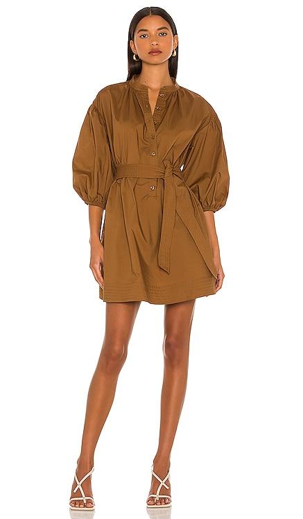 Nadia Dress L'Academie $198 NEW