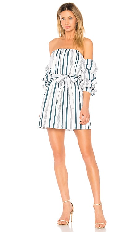 The Puff Sleeve Dress L'Academie $35 (FINAL SALE)
