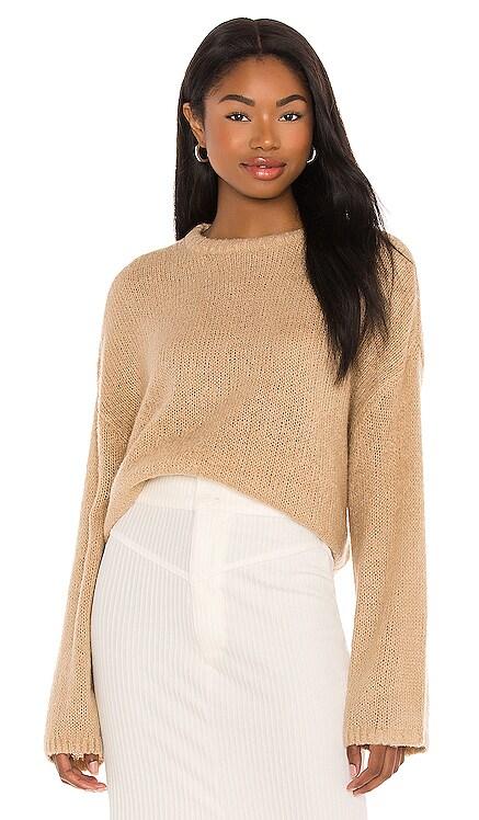 Candace Oversized Sweater L'Academie $89