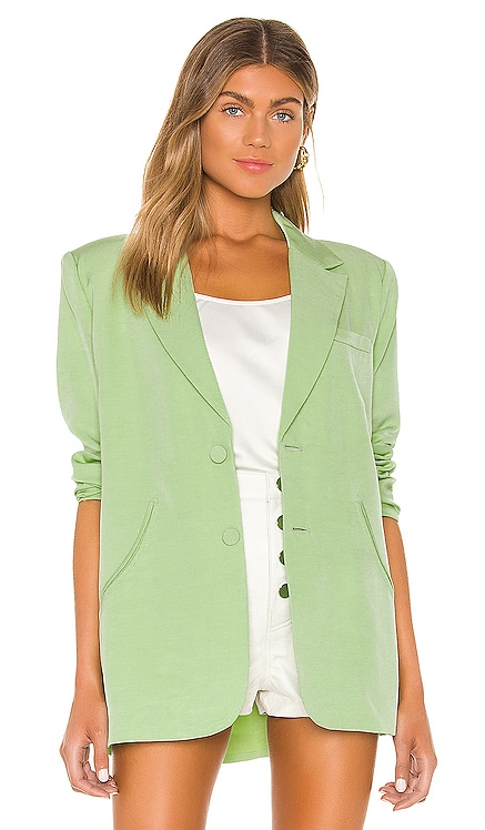 The Annie Blazer L'Academie $238 NEW ARRIVAL