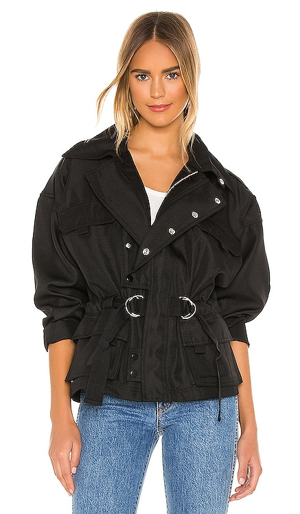 The Salome Jacket L'Academie $285 NEW