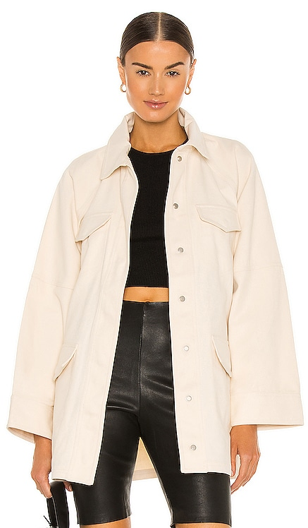 The Camillei Jacket L'Academie $280