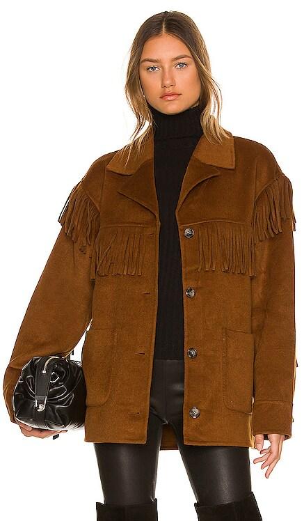 Zion Jacket L'Academie $398 NEW