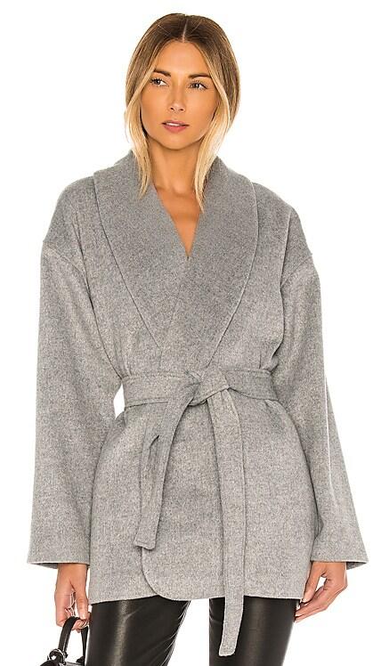 The Allyson Coat L'Academie $174