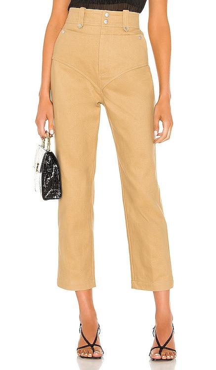 The Chanelle Pant L'Academie $168
