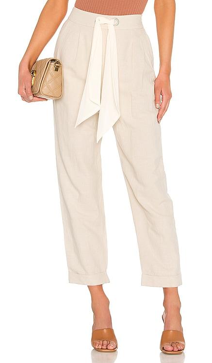 MINA 長褲 L'Academie $178