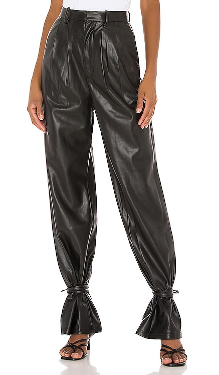 Gather Ankle Pant L'Academie $188 NEW