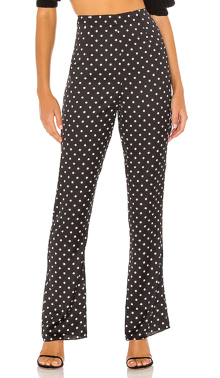 The Aiko Pant L'Academie $148 NEW