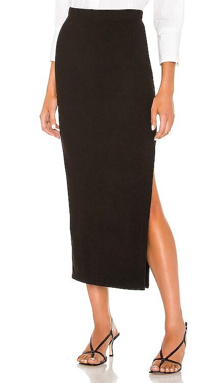 The Mia Midi Skirt L'Academie $148 NEW ARRIVAL