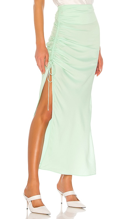 The Marion Midi Skirt L'Academie $95