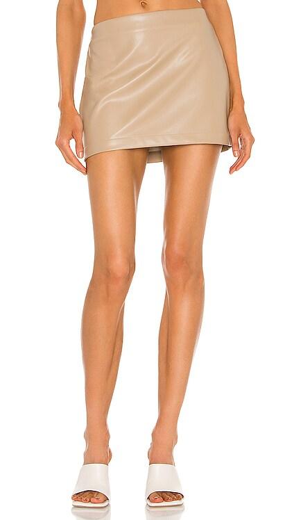 Tasha Micro Skirt L'Academie $150