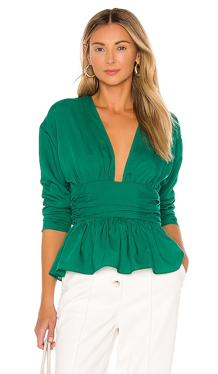 The Destini Top L'Academie $178 NEW ARRIVAL