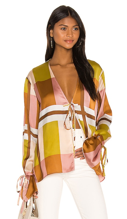The Justice Top L'Academie $148 NEW ARRIVAL