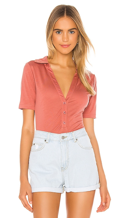 The Fernande Top L'Academie $138 NEW