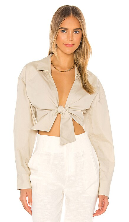 The Neva Top L'Academie $148 NEW