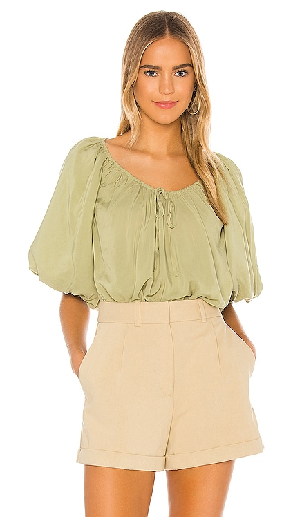 The Aubrielle Top L'Academie $158 NEW