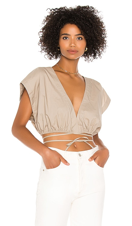 The Fayette Top L'Academie $148