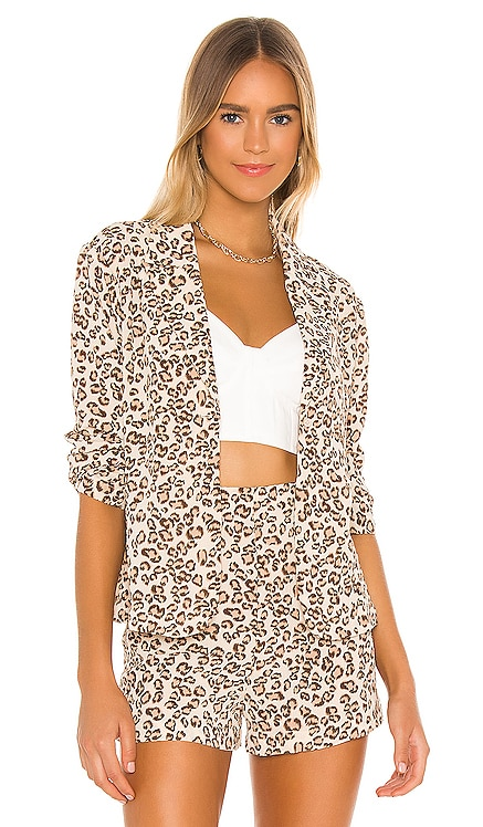 The Thierry Blouse L'Academie $208 NEW