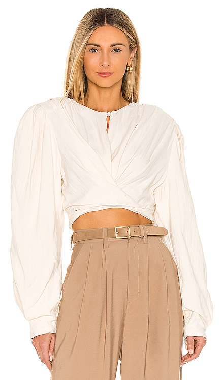 The Ember Top L'Academie $178