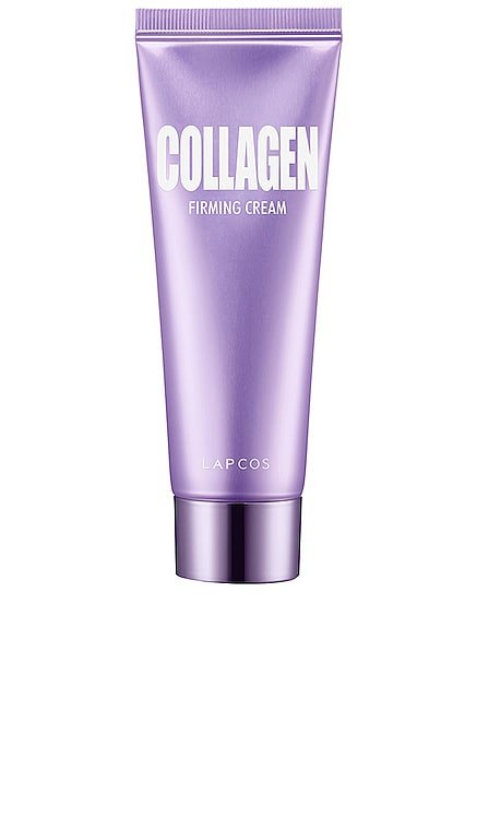 CRÈME VISAGE COLLAGEN FIRMING CREAM LAPCOS $19