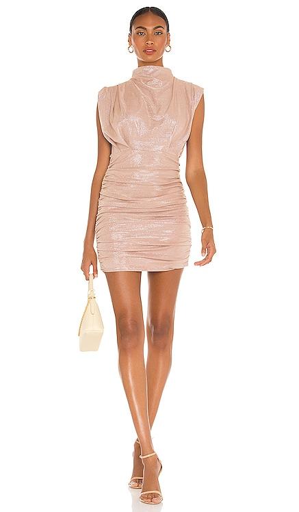 Laura Sparkly Dress Line & Dot $98