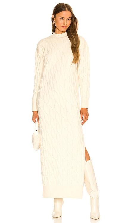 Dorothy Sweater Dress Line & Dot $134 NEW