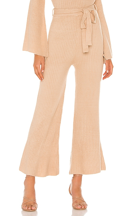 PANTALON LARGE RYDER Line & Dot $104 BEST SELLER