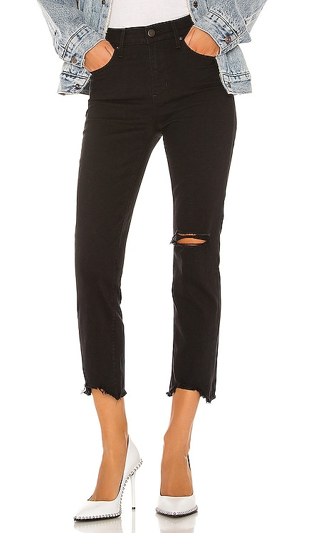 724 High Rise Straight Crop LEVI'S $98 BEST SELLER