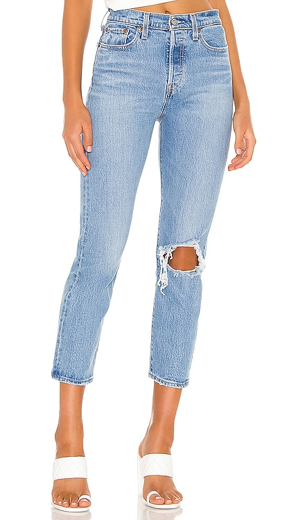 Wedgie Straight LEVI'S $100