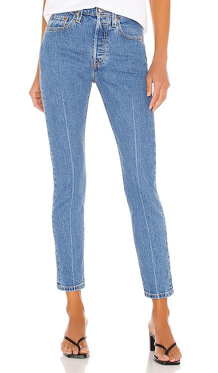 501 Skinny Jean LEVI'S $98