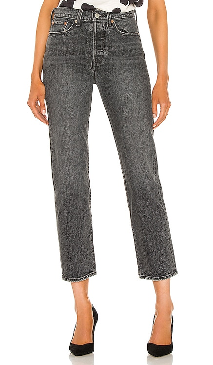 Wedgie Straight LEVI'S $98 NEW