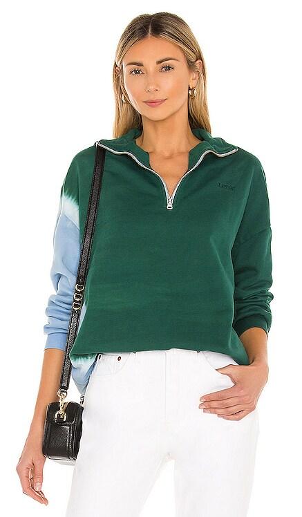 Yesterday's Sweatshirt LEVI'S $70 NEW